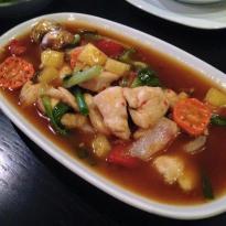 SOI55 Restaurant