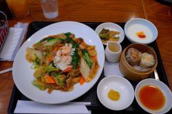 Isetan Dining