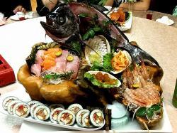 Hsin Sheng Ti Seafood Restaurant