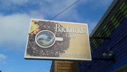 Backroads Coffee and Tea