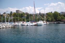 Port de Rives