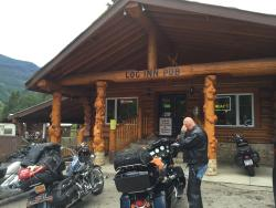The Log Inn Pub