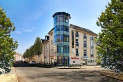 City-Pension Dessau-Rosslau