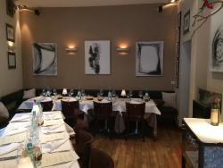 Restaurant Reuter´s