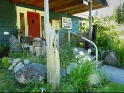 Cortes Island Museum & Archives