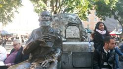 Charles Karel Buls Fountain