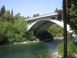 Blazo Jovanovic Bridge