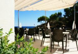 Restaurante Cala d'Oques