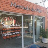 Mercado Do Pao