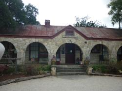 Bandera County Convention and Visitors Bureau
