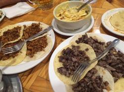 Tacos El Pastor