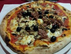 Pizzeria Toto Di Oteri Maria