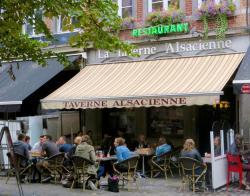 La Taverne Alsacienne
