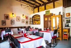 Oui Paraty - Crepes e Culinaria Tradicional Francesa