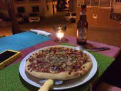 Tapas&Pizza