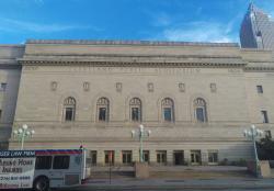 Public Auditorium & Conference Center