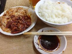 Yamaguchi Tonchan