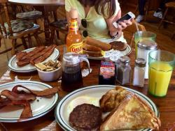Brenda's Chuckwagon Restaurant