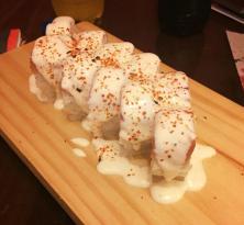 Sensoji Sushi Bar