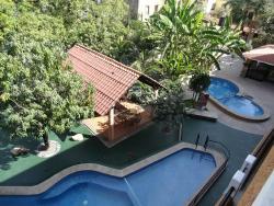 Hotel Plaza Rubio