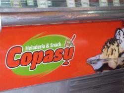 Copasu