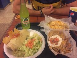 Chalupas Restaurante Mejicano
