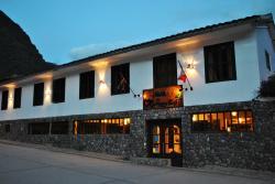 Munay Tika Hotel