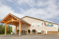 Days Inn by Wyndham Sioux Lookout