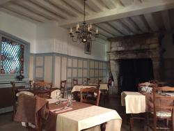 Hotel De La Poste Restaurant