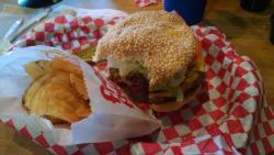 Tiff's Burger