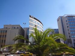 Pireos Street