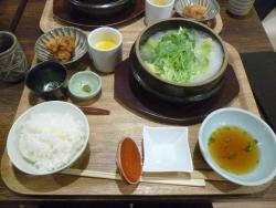 Chicken Culinary Hakata Hanamidori, Solaria Stage