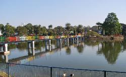 Padum Pukhuri Lake