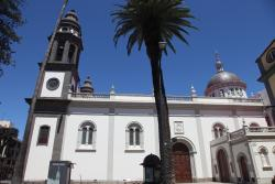Santa Iglesia Cathedral