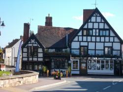 The Anchor Inn 1601