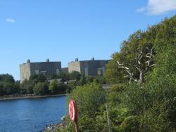 Canolfan Prysor Centre