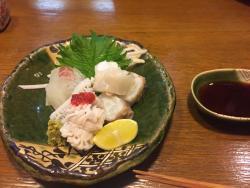 Akashishunraku Yomogi