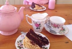Evelyn's Traditional Tea Rooms