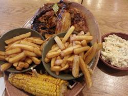 Nando's - Kingston Centre