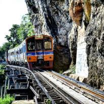 Tham Kra Sae Bridge