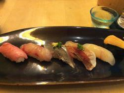 Sushi Dokoro Hikari