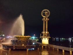 Kapuas Square