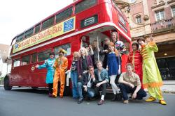 Swinging 60s Bus Tours