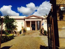 Museo Nazionale Giovanni Antonio Sanna
