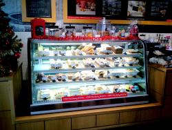 Gloria Jeans Coffees East Burwood