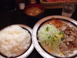 Kitchen ABC Nishi Ikebukuro