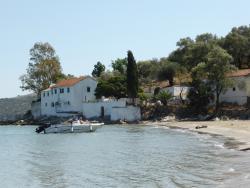 Agni Boats