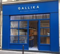 Gallika