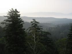 Mt. Hakutosan Observatory