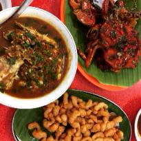 Pondok Selera Seafood